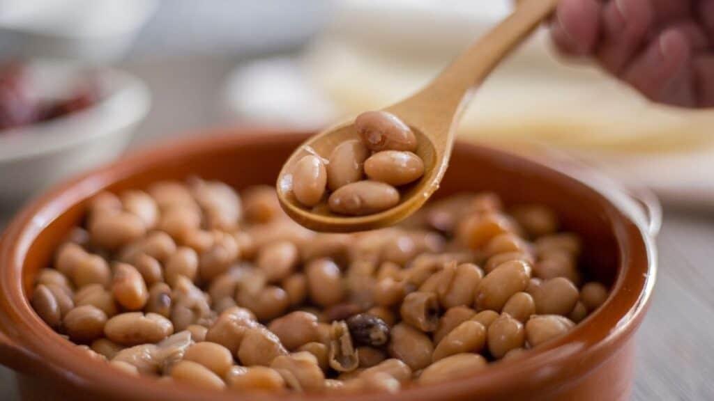 What Culture Eats A Lot Of Beans