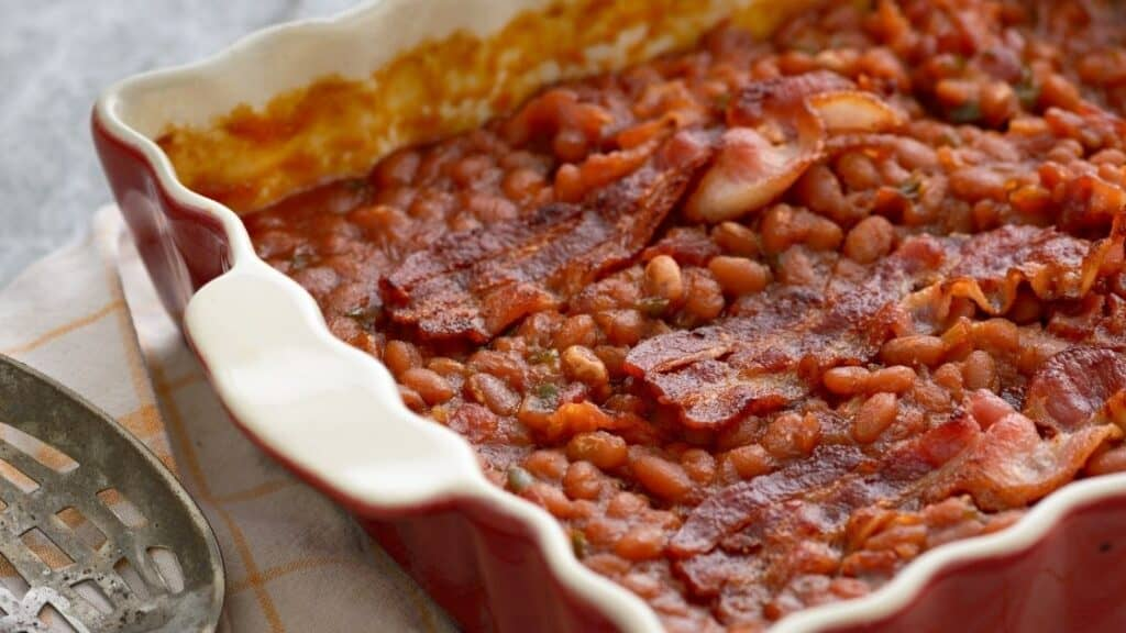 What Do Baked Beans Do To Your Body