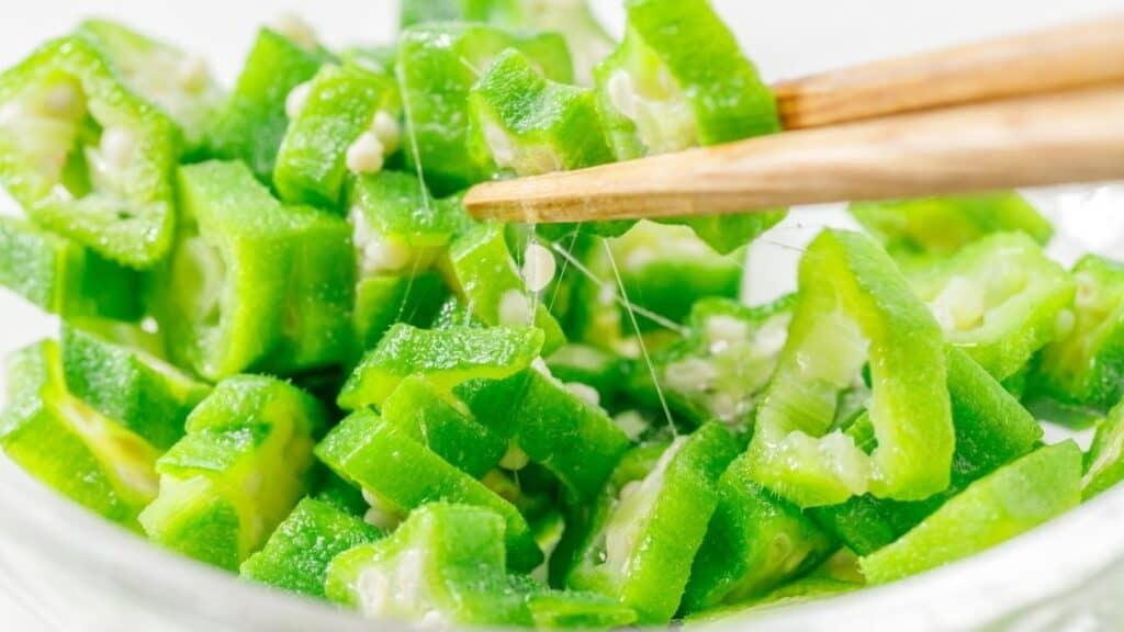 What Does Raw Okra Taste Like