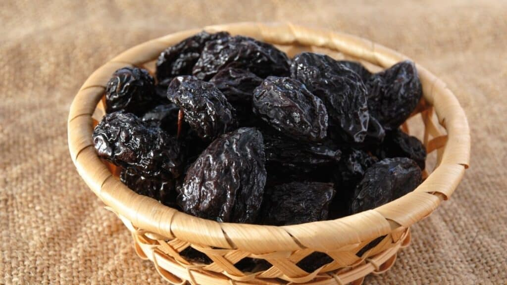 What Fruit Is Dried To Make a Prune