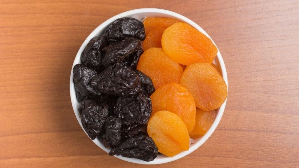 What Is the Difference Between Dried Plums and Prunes