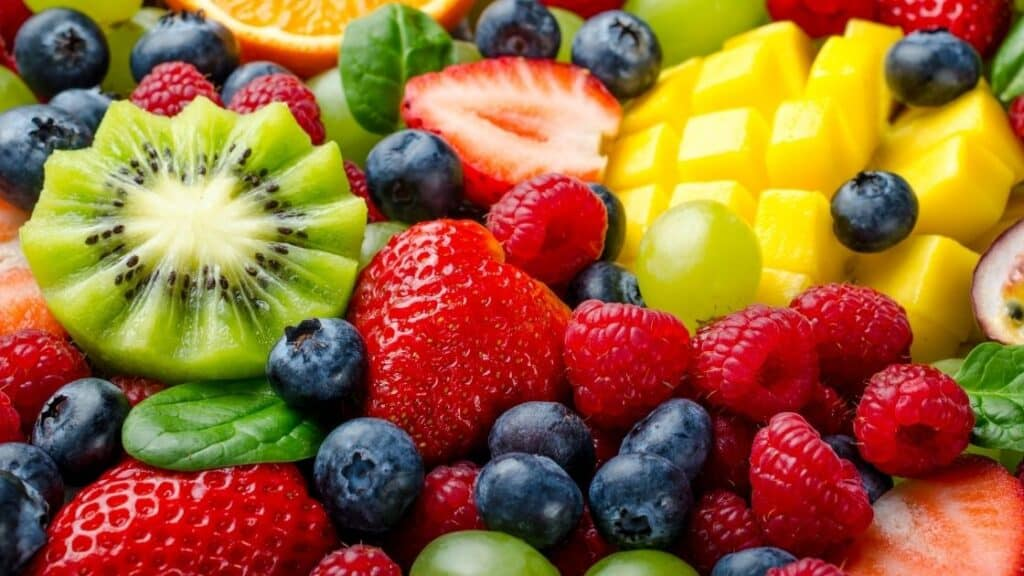 What Type of Sugar Is in Fruit
