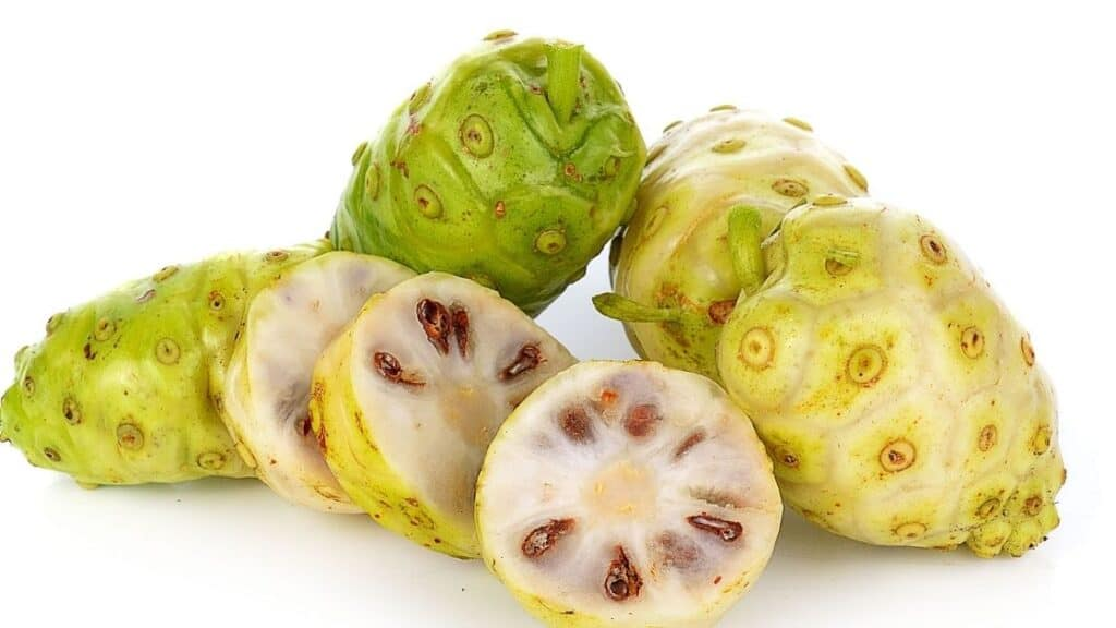 What does Noni taste like