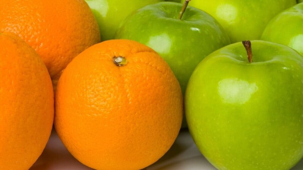 What is America's favorite fruit