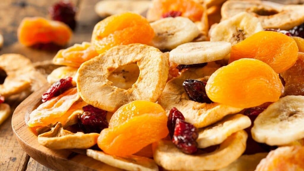 Which Dry Fruit Is Healthiest
