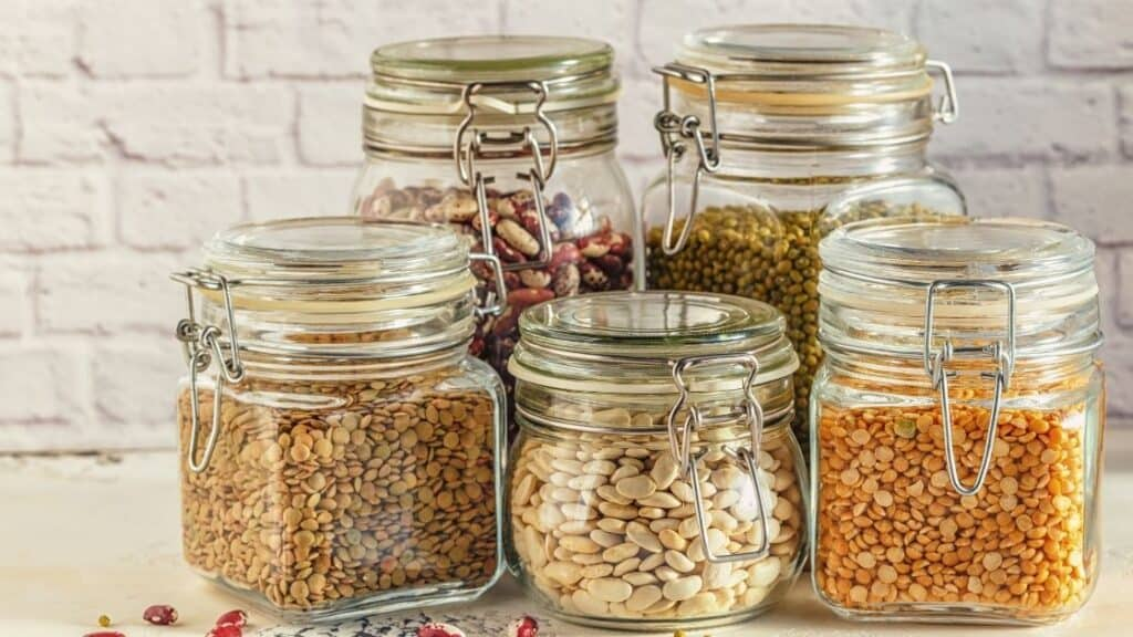 Why Are Legumes and Grains Bad for You