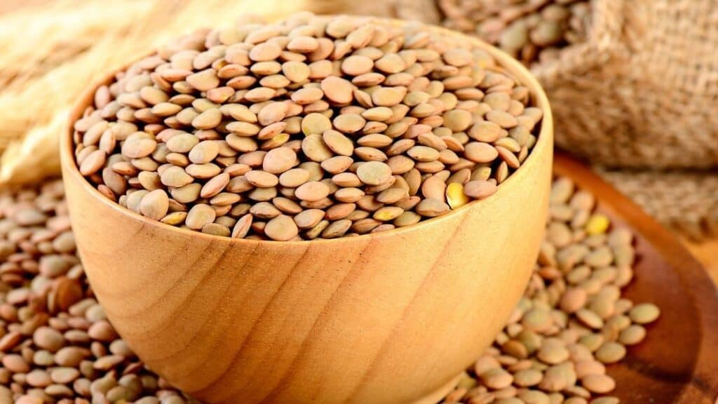 Why Lentils Are Bad For You