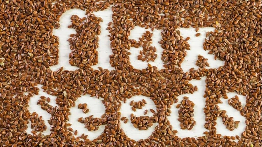Are Flax Seeds Good for Losing Belly Fat