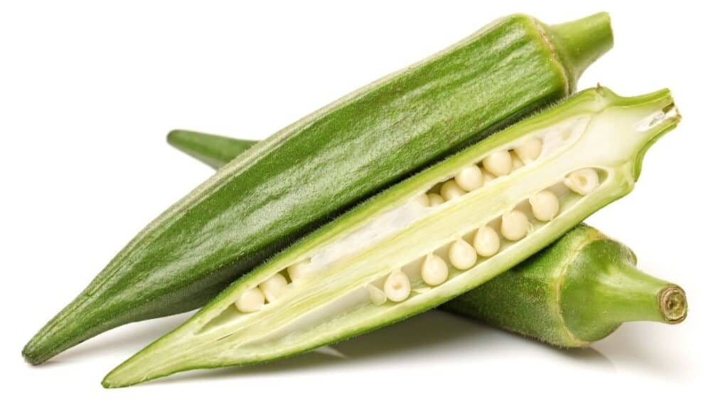 Are Okra Seeds Good for You