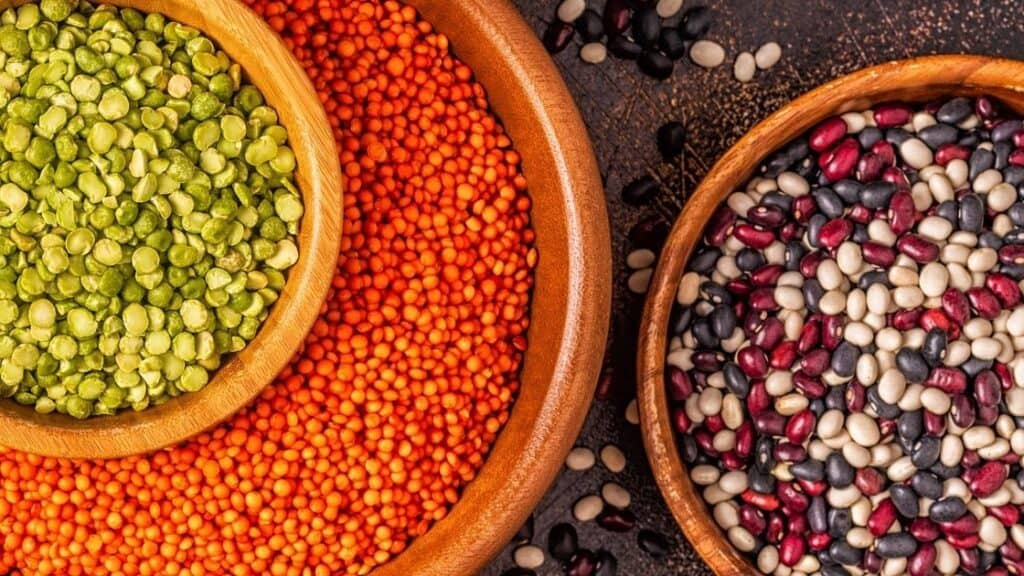 Can you eat too many legumes