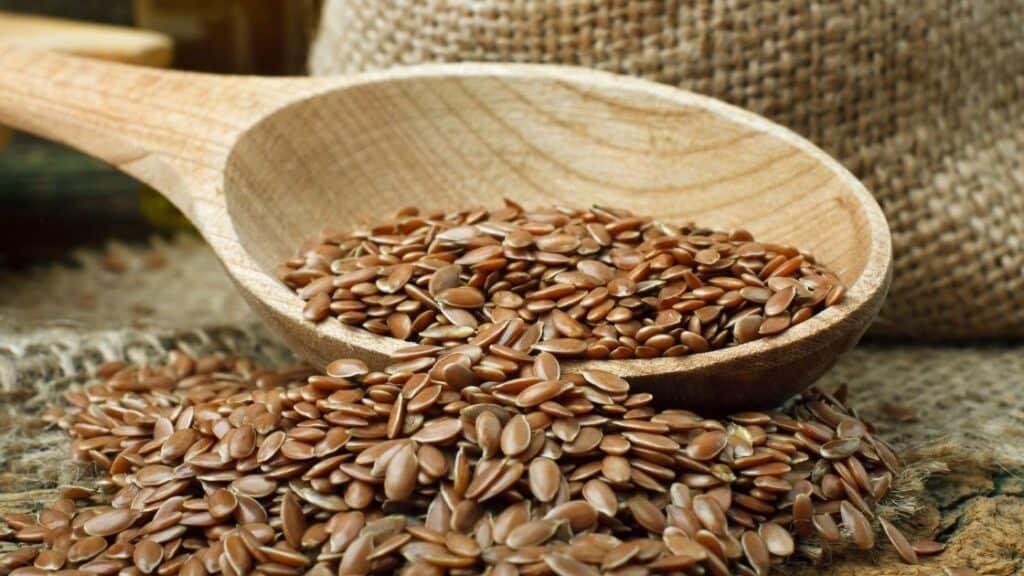Do Flax Seeds Contain Vitamin B-12