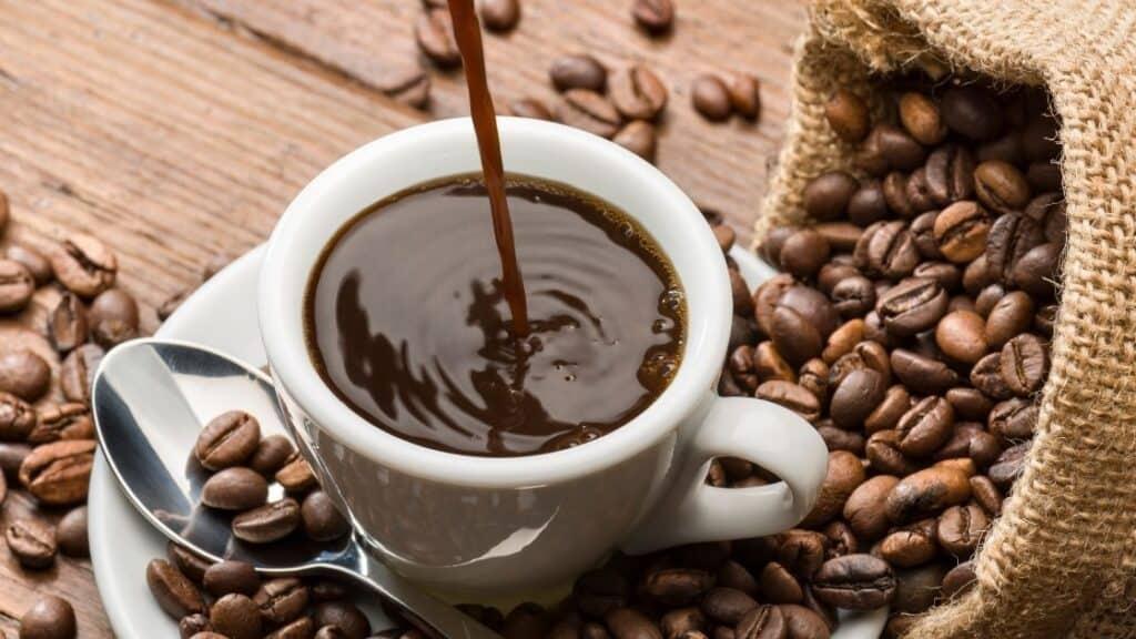 Drawbacks of consuming coffee