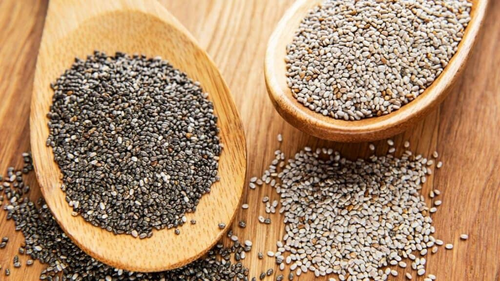 Are Chia Seeds Low Carb