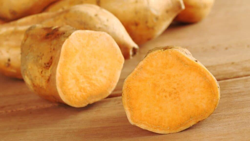 Are Frozen Sweet Potato Fries Gluten-Free