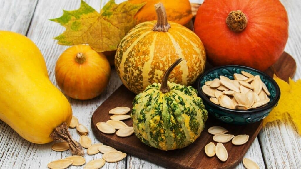 Are Pumpkin Seeds Good for Removing Parasites