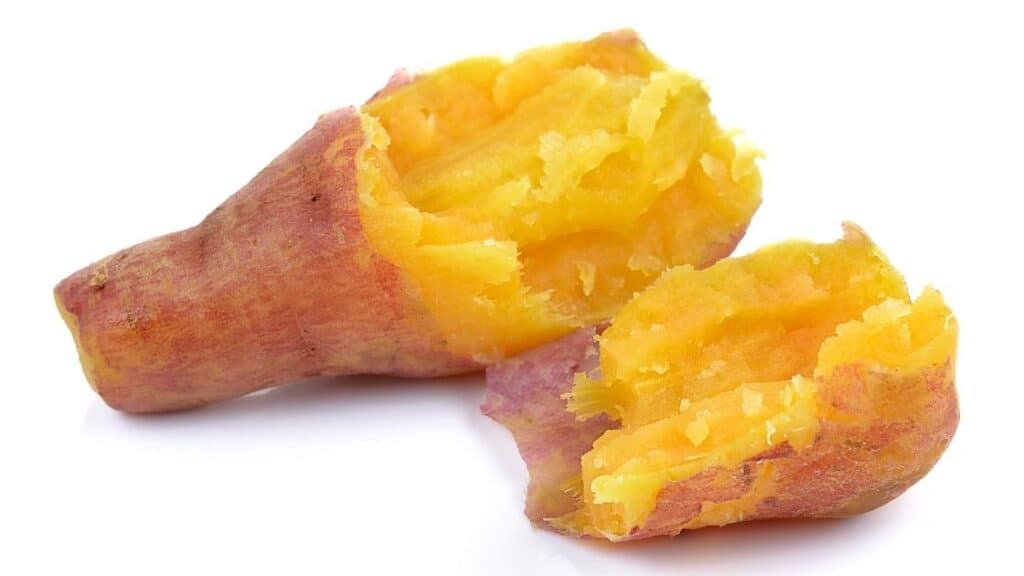 Are Sweet Potatoes A Natural Laxative