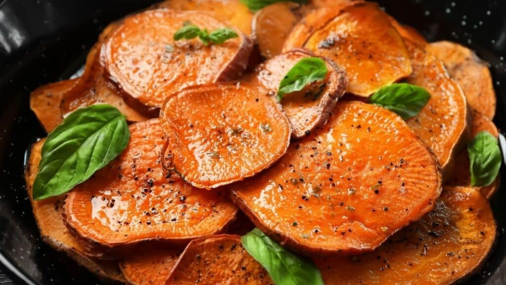 Are Sweet Potatoes Good For Constipation