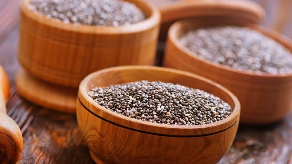 Can Babies Digest Chia Seeds