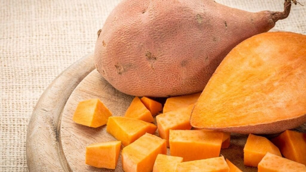 Can You Eat Sweet Potatoes On A Gluten-Free Diet