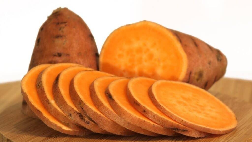 Difference Between Irish Potato And Sweet Potato