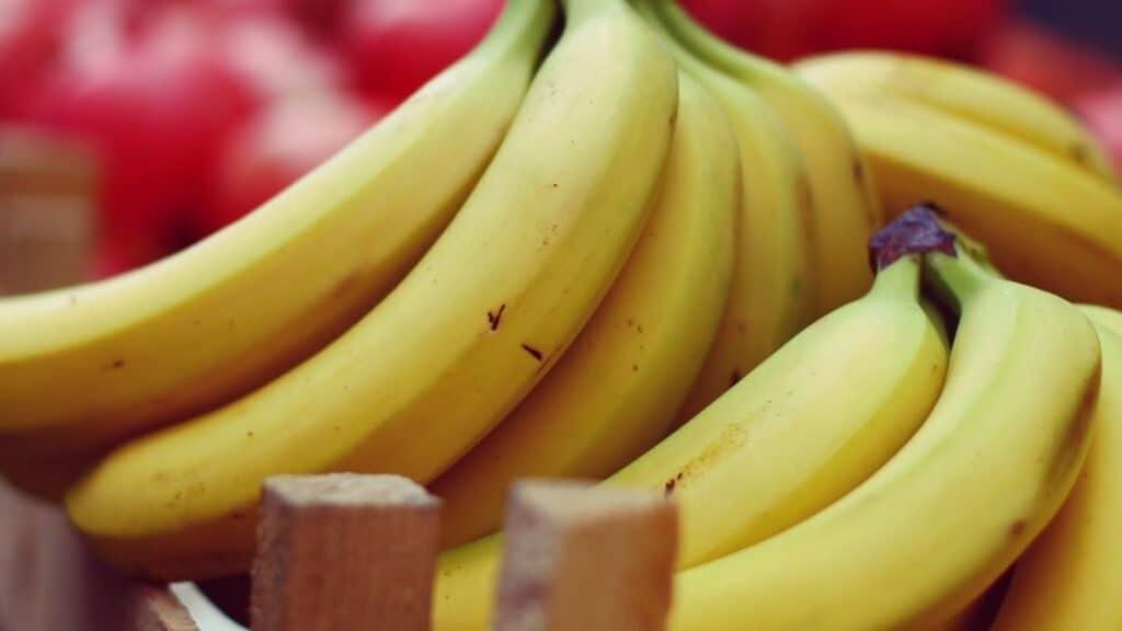 Do Bananas Contain Cellulose