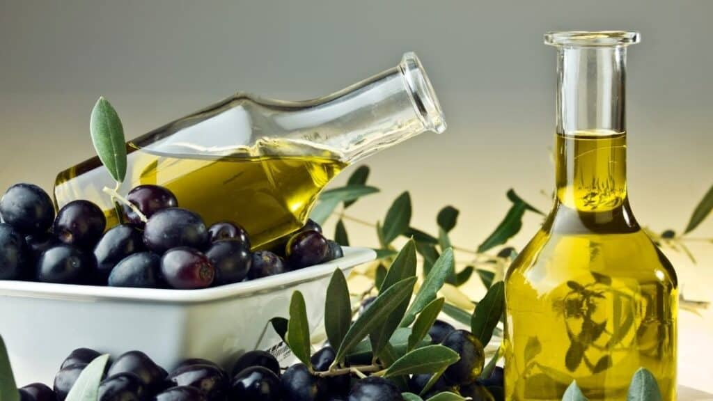 Does Cold Damage Olive Oil