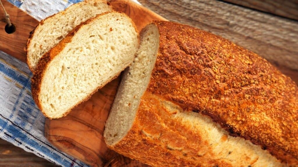 Does Potato Bread Have Less Carbs