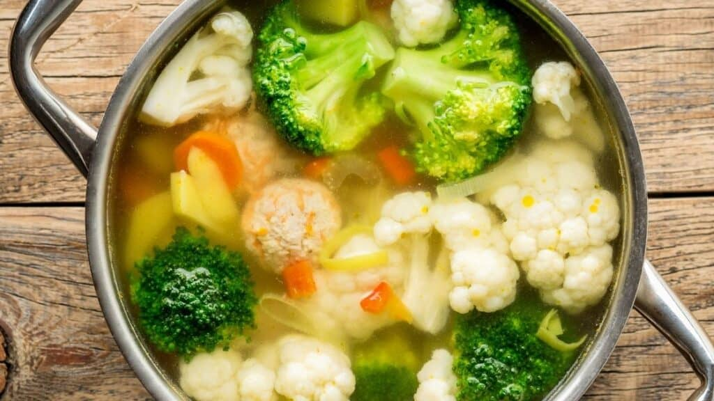 Does vegetable broth go bad