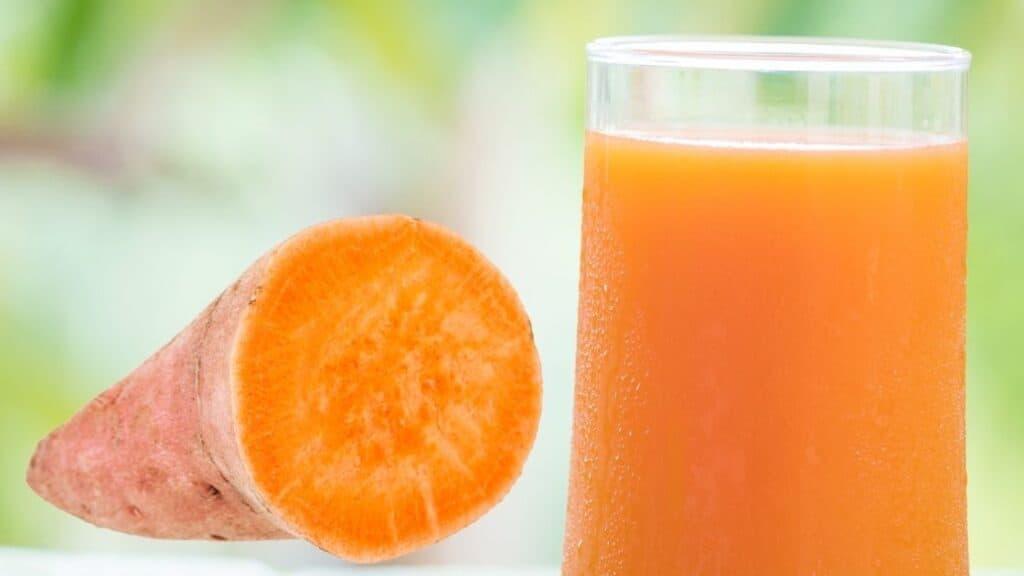 Is It Safe To Drink Raw Potato Juice