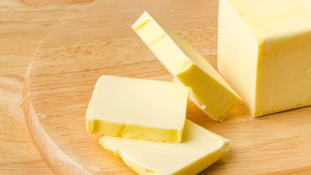 Is Vegetable Oil Spread Healthier Than Butter