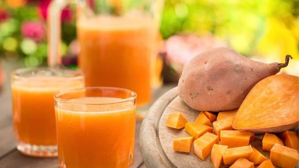 Potato Juice Side Effects