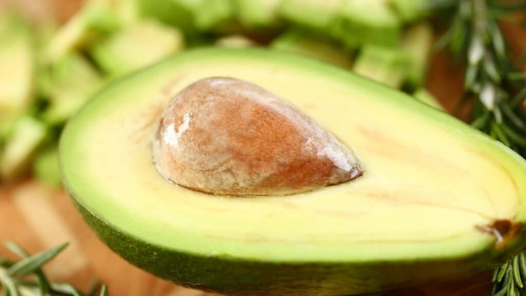 What Are The Benefits Of Avocado Seed