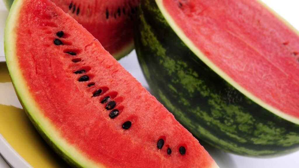 What Are The Side Effects Of Eating Watermelon Seeds