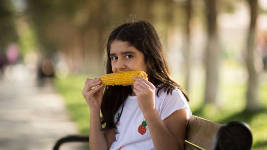 What Happens if I Eat Bad Corn