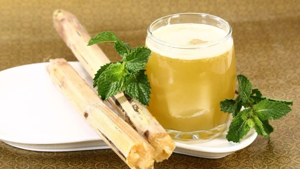 What Is Sugarcane Juice Good For