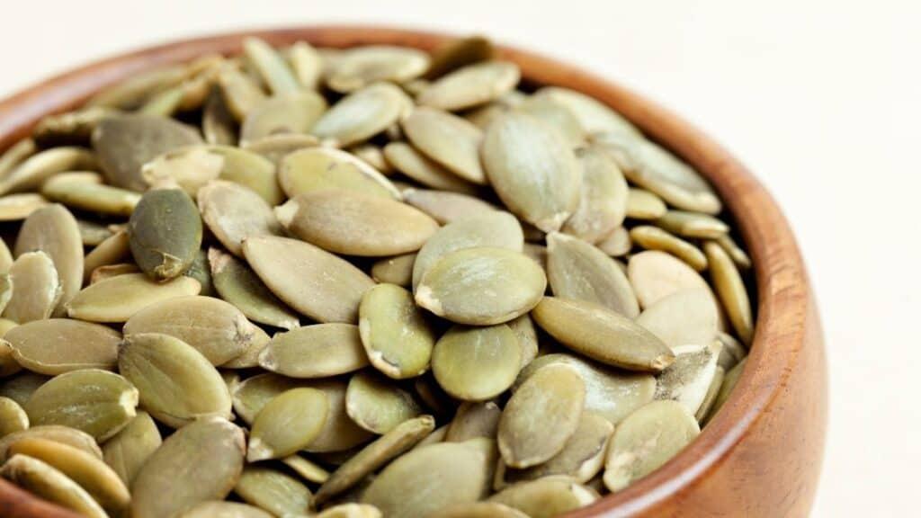 What Seeds Lower Blood Sugar