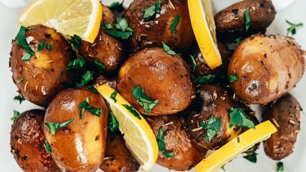 Why Do Potatoes Turn Black