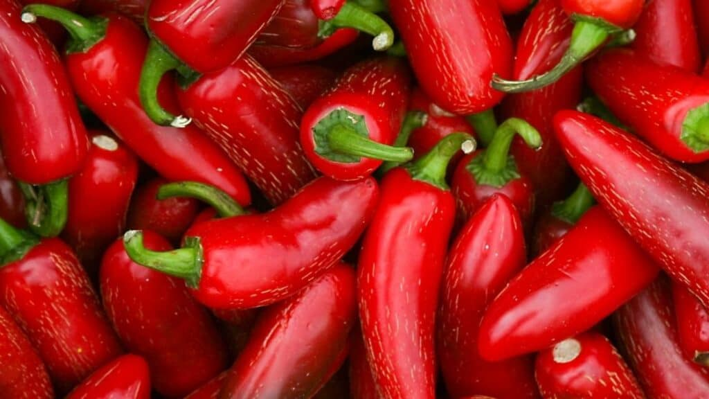Are Jalapenos Good for Your Heart