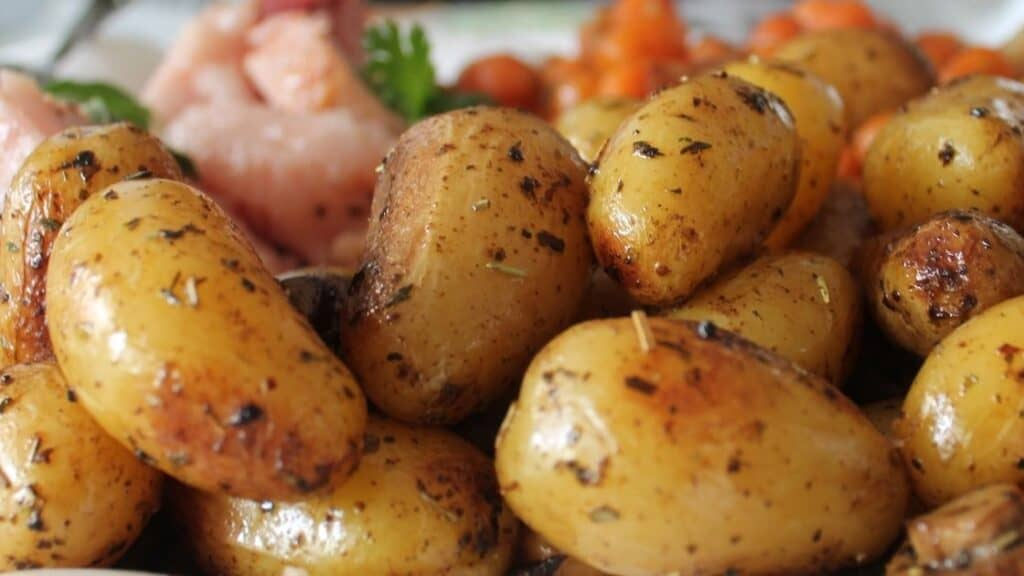 Are Leftover Potatoes Safe
