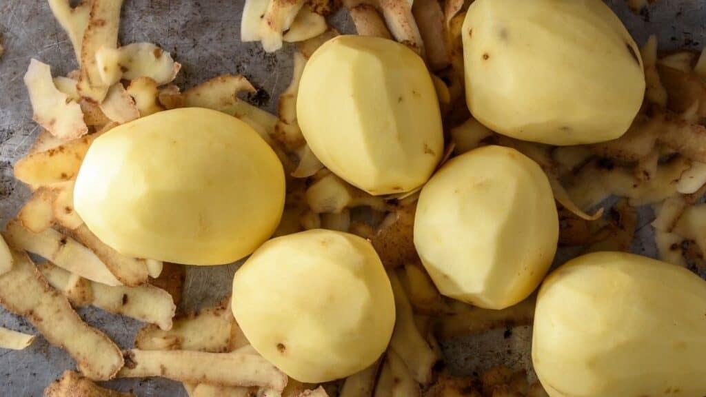 Are potato skins keto-friendly