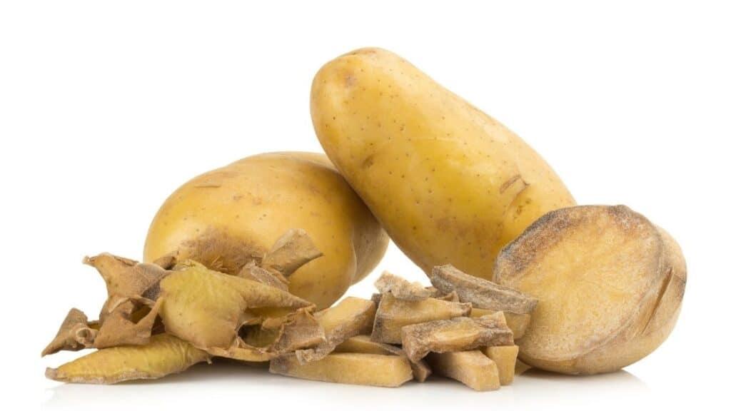 Can Rotten Potatoes Make You Sick
