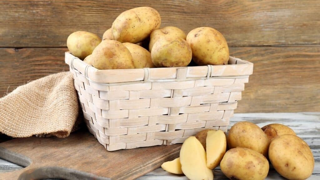 Can You Get Food Poisoning from Potatoes
