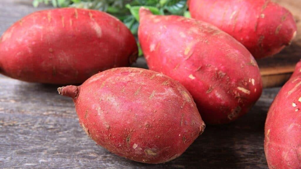 Do Sweet Potatoes Need to be Organic
