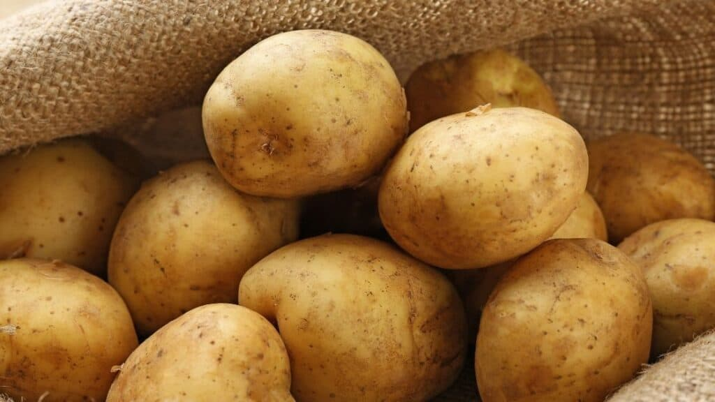 Does Removing Starch from Potatoes Reduce Calories