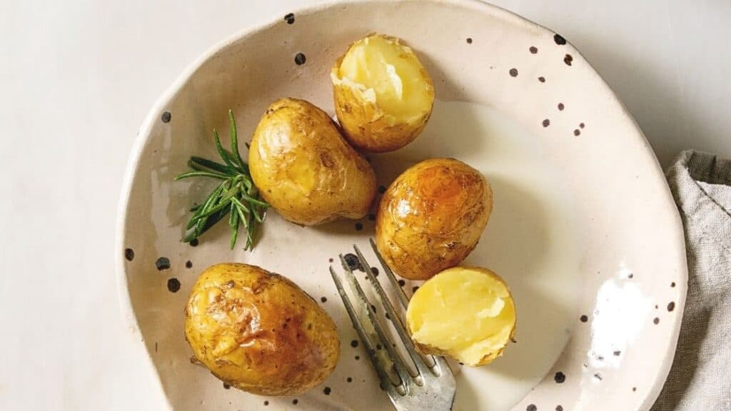 How Long Can You Store Leftover Baked Potatoes