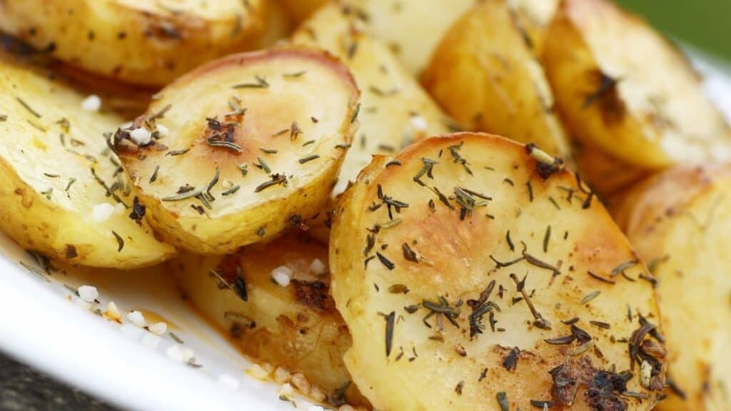 Is It Healthier to Boil or Bake Potatoes