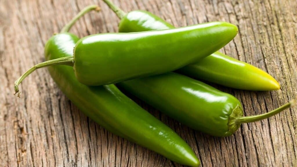 What Are the Benefits of Eating Jalapenos