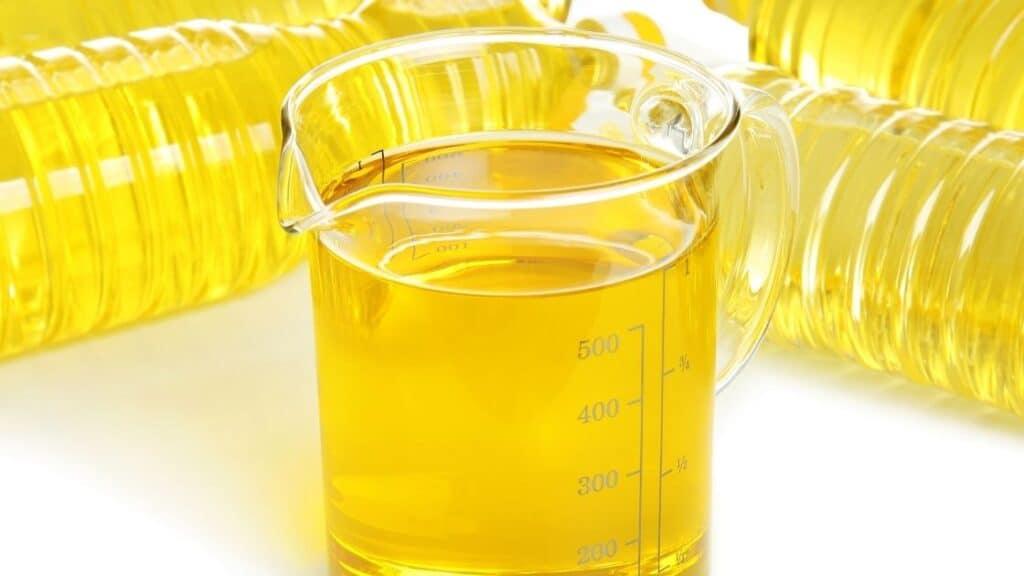 What Does Rancid Cooking Oil Taste Like