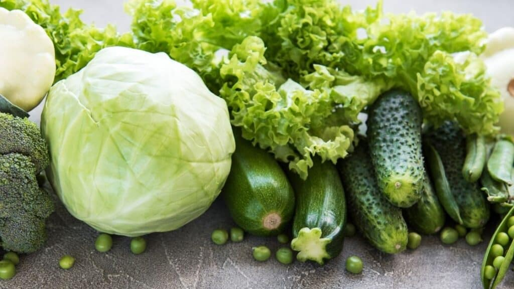 What is the lowest carb vegetable