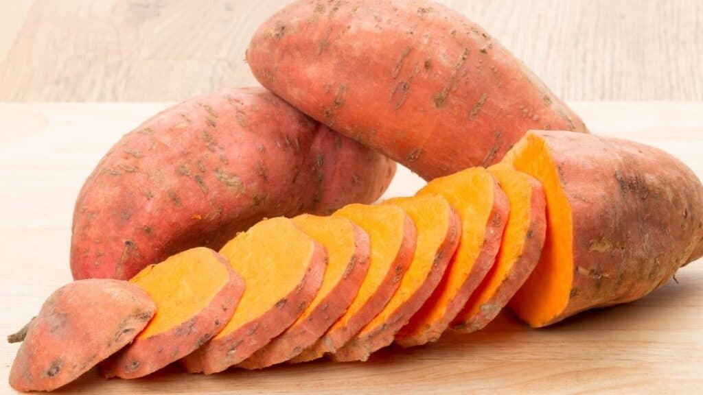 When Not to Eat Sweet Potatoes